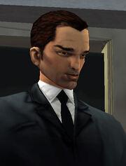 Luigi Goterelli GTA III