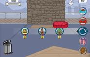 Todos los mini-juegos de Chop the Dog con medalla de oro