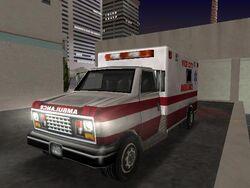 Ambulancia VC