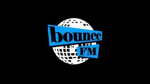 Bounce FM Track 15 Johnny Harris - Odyssey