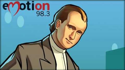 Emotion 98.3 de Vice City Stories