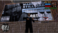Madd Dogg - Still Madd LCS