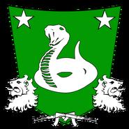 Emblema crew 12
