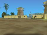 Base Militar Fort Baxter