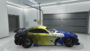 Schlagen GT Tuning GTA Online