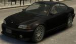 Sentinel GTA IV