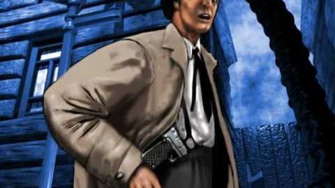 Grand Theft Auto - Samuel Deever