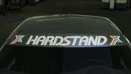 HardStandLáminaSolar