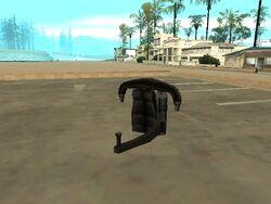 Jetpack GTA