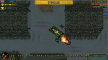 Robo al tanque 2