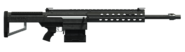 Fusil Francotirador Pesado MkII GTAO RGSC