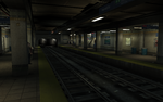Hematite Station GTA IV