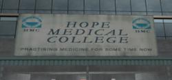 Hope Medical College