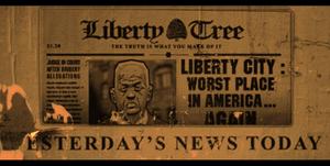 Liberty Tree CW