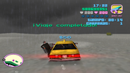 Taxista Vice City