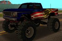 Monster Truck SA
