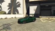 Dominator GTX Bullitt