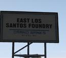Fundición de East Los Santos