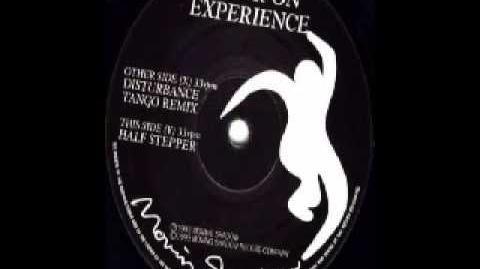 Hyper On Experience - Disturbance (Tango Remix)