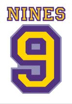 Nines