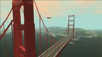 Puente Gant Bridge