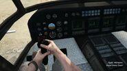 Skylift GTAV Cabina