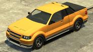 Contender GTA IV