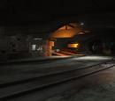 Estación Pillbox North