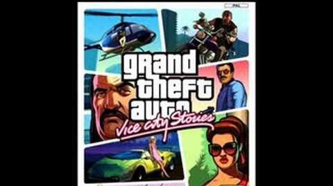 GTA Vice City Stories - Evacuator Commercial (Flash FM)