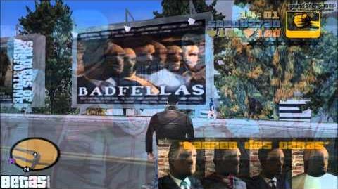 Grand Theft Auto III - Easter Eggs