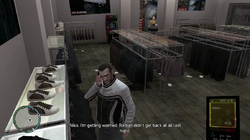 Hostile Negotiation 1