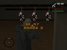 AK-47 ronda 2