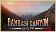 Banham Canyon Postal