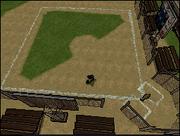 Cancha de Baseball
