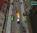 Chinatown Wars Multijugador