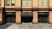 G&B Pillbox Hill