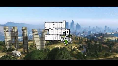 Grand Theft Auto V - Official Trailer