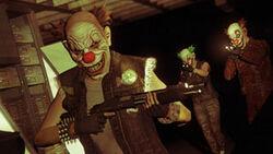 Asesinos IV