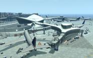 Francis Intl Airport GTA IV 02