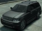 Landstalker GTA IV