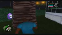 Masacre 25 GTA VCS