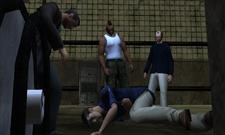 Muerte de johnny