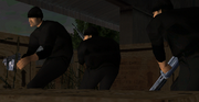 Asesinos (VC)