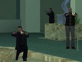 Mafia rusa SA
