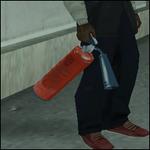 Extintor SA