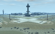 Francis Intl Airport GTA IV 06