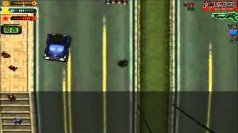GTA 2 (PC) - ¡VEHÍCULOS DE POLICÍA!