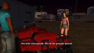 GTA VCS Quedada donde los Quads 7