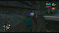 Masacre 27 GTA VCS