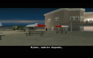 Pier69-Ryder escapando